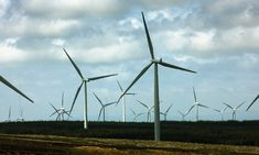 England's lights 'would go out without Scotland's renewable energy'
