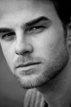 check out my good friend nathaniel buzolic! [he plays kol on The Vampire Diaries] (taken by my friend, the amazing @caramichelle )