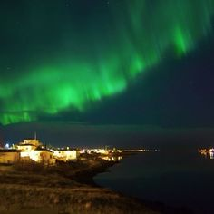 Amazing aurora video from Iurie Belegurschi on Instagram.  I NEED to go back to Iceland. Aurora Borealis, Iceland, Northern Lights, To Go, Amazing, Nature, Travel, Instagram, Ice Land