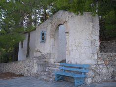 Assos , Kefalonia, Greece