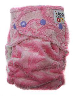 ummm - fuzzy diapers???