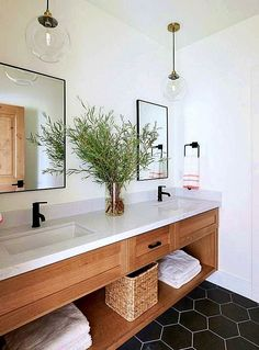 Importance Of Having A Diy Bathroom Vanity - haus.decordiyhome - Nicole Dewey - Importance Of Having A Diy Bathroom Vanity - haus.decordiyhome Importance Of Having A Diy Bathroom Vanity - Bathroom Lighting Design, Bathroom Vanity Decor, Modern Bathroom Design, Bathroom Styling, Bathroom Interior Design, Bathroom Ideas, Bathroom Organization, Bathroom Designs, Remodel Bathroom