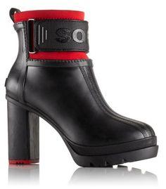 Women's Medina™ III Rain Heel Boot