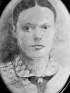 Martha Gilbert  my 2nd great grandmother  Birth abt 1856 in Gilmer County, Georgia, USA  Death aft 1887 in Illinois, USA   Mother Of Estella Bennett Gallaher