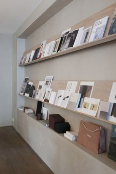 Image result for kinfolk bachelor shelving