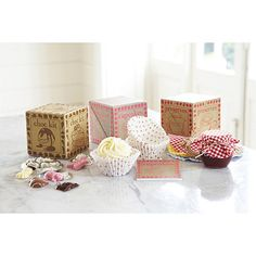 Make-Your-Own Cubes - ideal stocking fillers #gift #christmas