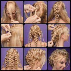 wonderful hair ideas