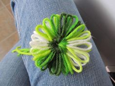 Hana-Ami Flower
