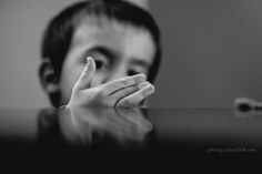 little hands {everyday in b&w} photo | Photography 2204 | CM Pro Daily Project