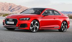 The appearance of new private generation of the Audi A5 sedan immediately shows conjectures about the Audi RS5 Coupe in 2019. The basic distinction between the 2019 Audi RS5 and the Audi A5 is the most basic muscle personality. The new coupe has exactly the same headlights and a grid with...