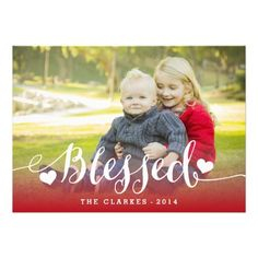 """Holiday Blessings 
