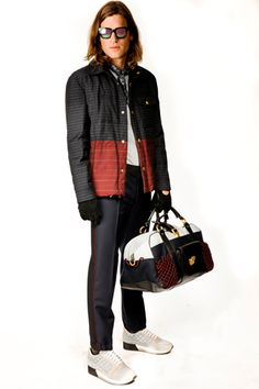 2012-2013AW Marc Jacobs