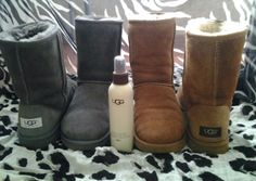 Love these boots<3
