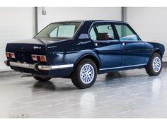 1981 Alfa Romeo Alfetta 1.6