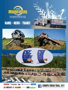 Home - Europe Truck Trial