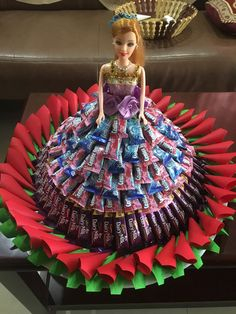 Birthday Room Decorations, Home Wedding Decorations, Diy Party Decorations, Valentine Chocolate, Chocolate Gifts, Indian Wedding Gifts, Candy Bouquet Diy, Thali Decoration Ideas, Wedding Gift Wrapping