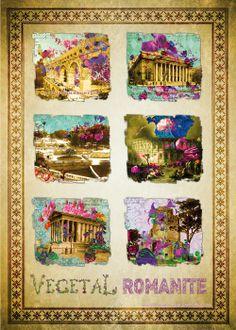 Affiche 50x70cm, Prix 10€ à vendre sur  http://www.torildartistes.com/store/
