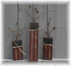 primitive americana decor - Bing Images