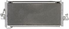 A/C Condenser Spectra 7-4648 fits 95-97 Nissan Sentra 1.6L-L4 (eBay Link)