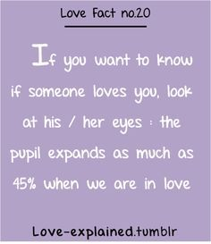 facts about crushes and love - Google Search