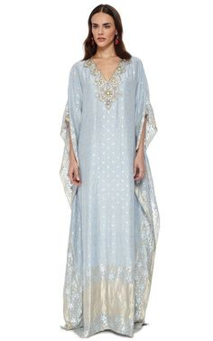 The Caftan Collection Special 2015 Trunkshow Look 4 on Moda Operandi