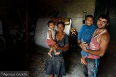 Porto Fluviale i Metropoliz - rzymskie slumsy i squaty. Slumsy kojarzą się z fawelami w Brazylii lub wielkimi miastami w Afryce. Gdy mówię, że są także w Rzymie, w środku Europy, ludzie są zdumieni