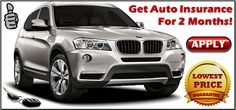 Get Cheap 2 Month Car Insurance with No Money Down and Low Rates