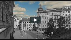 The following pictures were taken on the 9th day after the imposition of exit restrictions in Austria as a result of the corona virus pandemic. They show silence… Vienna, Filmmaking, Austria, Empty, Nyc, Building, Pictures, Travel, Corona