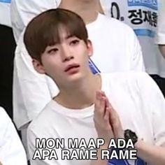 Blackbangtan X Exovelvet Shipper ! Memes Funny Faces, Funny Kpop Memes, Crazy Funny Memes, Exo Memes, Cute Memes, Wtf Funny, Nct, K Meme, Current Mood Meme