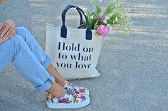 My new Tommy Hilfiger ''Care Bag'' - @Marenanita