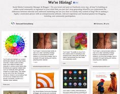 How To Use Pinterest for Social Recruiting [Cool Example]