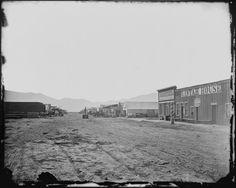 File:View in Corinne, Box Elder County, Utah - NARA - 516652