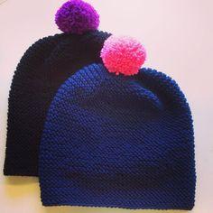 Hyvän mielen pipo leikittelee väriyhdistelmillä ja sopii jokaiseen päähän. Kaikkihan lähti perinteisesti... Selailin Pinterestiä loput... Crafts To Do, Diy Crafts, Knitting Accessories, Mittens, Knitted Hats, Elsa, Knitwear, Stuff To Do, Knit Crochet