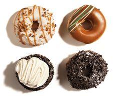 Best Donuts in Las Vegas- Visit BestOfVegas.com for full article.