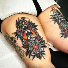 I want an American tradition light house tattoo sooooo bad!!