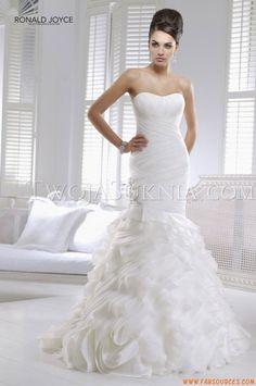 Robes de mariée Victoria Jane Istanbul 2013