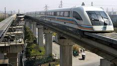 China prueba un tipo de tren que podría alcanzar los 3.000 kilómetros por hora – @Osvaldo_VIllar via  RT