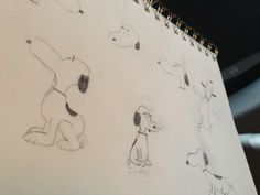 Snoopy!❤