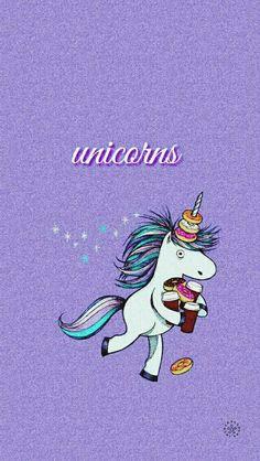 b72919f62d Wallpaper Lockscreen Unicorns  2  Unicórnios Tumblr
