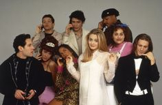 """50 Facts You Probably Didn't Know About """"Clueless"""""""