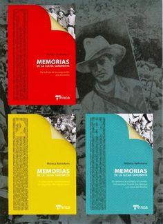 Presentación | Memorias de la Lucha Sandinista