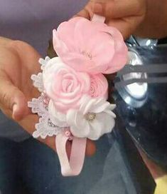 Industrious Handmade Girls Hair Bow With Clip Hair Accessories