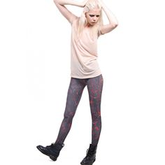Lava Leggings $31.20