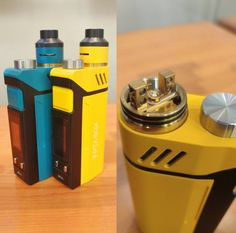 IJOY RDTA BOX 200W Welcome to order ☺️ IJOY RDTA Box 200W-the first RDTA box in the world. With 12.8ml capacity and great flavor,it makes you vape for a whole day.^_^ Owen-Ijoy Group Email:sales1@ijoycig.com www.ijoycig.com  Facebook: https://www.facebook.com/Ijoycigowen