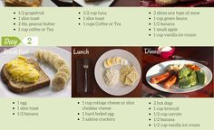 How to Lose 10 Pounds in 3 Days with this Special Military Diet? Check this post to know more...