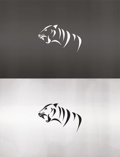 Tiger logo More