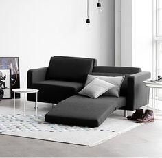 Muebles modernos - Muebles de diseño - BoConcept