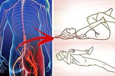 Cum poţi elibera nervul sciatic ciupit în regiunea lombară – 2 moduri simple de a scăpa de dureri – Secretele.com Natural Health Remedies, Sciatica, Neon Signs, Orice, Gym, Cardio, Sport, Massage, The Body