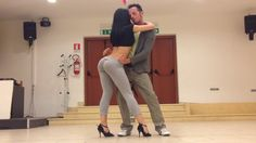 VersuS dancing Kizomba | Nelson Freitas - Broken Heart