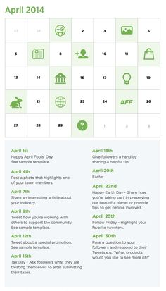 The Complete Guide to Choosing a #Content #Calendar: Tools, Templates, Tips, and More